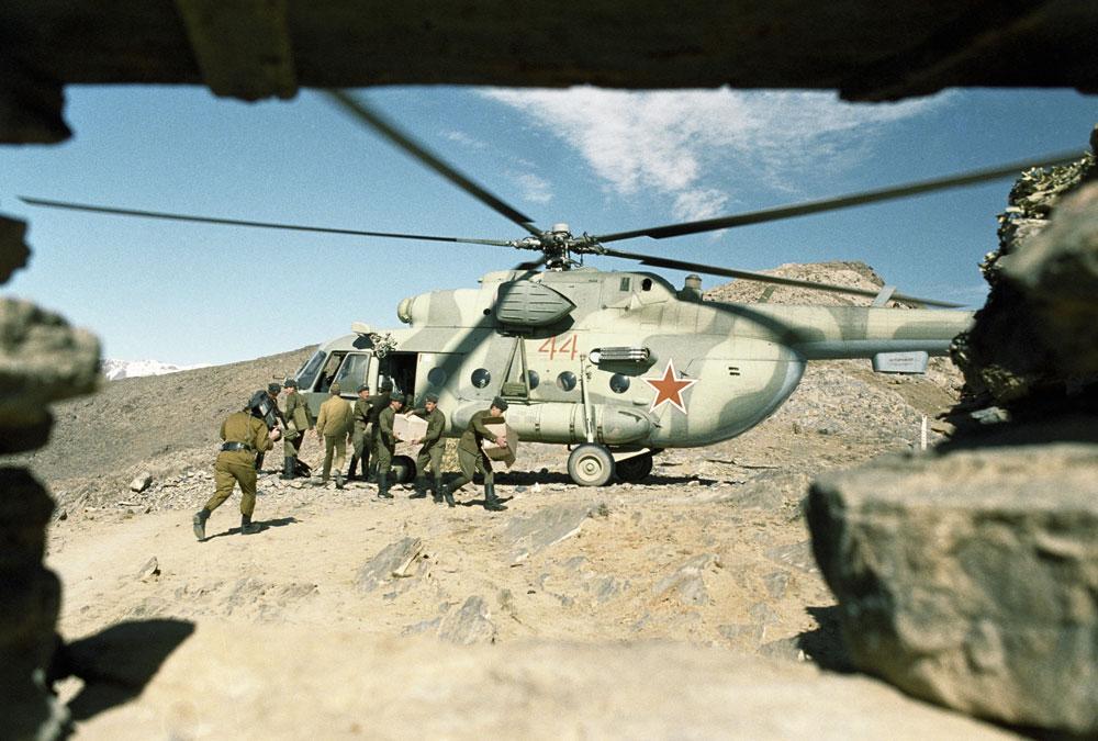 картинка афганский вертолет музыкальных композиций